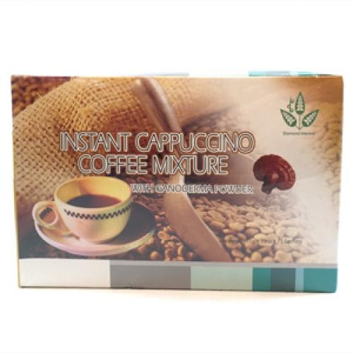cappuccino-ganoderma